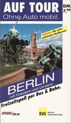 Auf Tour Berlin