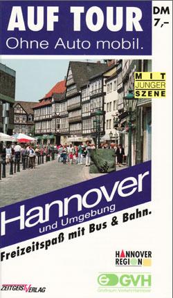 Auf Tour Hannover