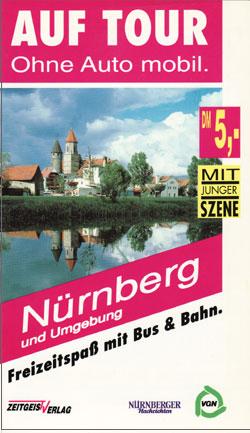 Auf Tour Nürnberg