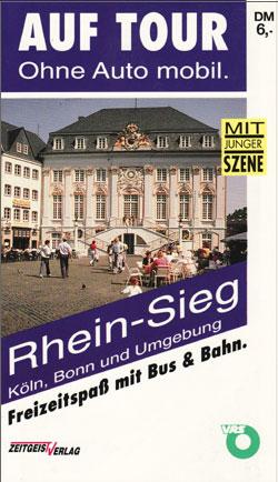 Auf Tour Rhein-Sieg