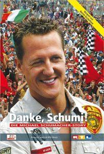 Danke Schumi Cover