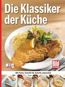 Die Klassiker der Küche 1 Cover
