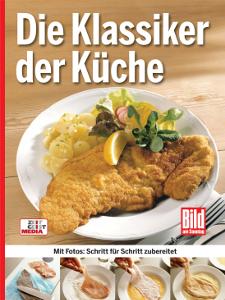 Die Klassiker der Küche 1