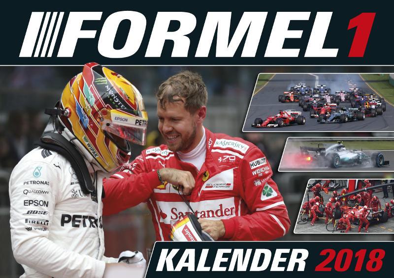 Formel 1 Kalender 2018