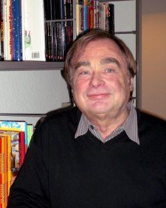 Hubert Bücken Zeitgeistmedia