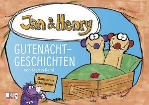 Jan und Henry Gutenachtgeschichten