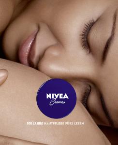 Nivea Cover